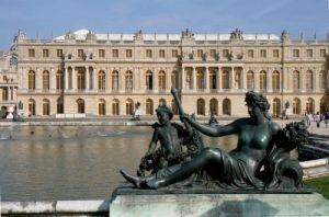 Château-de-Versailles